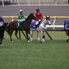 JRA藤田菜七子「同着1位」「初勝利」でビックリ。クリンチャーに先着したばかりの人気馬が衝撃の引退……
