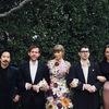 Taylor Swift(テイラー・スウィフト)第63回グラミー賞「年間最優秀アルバム賞」受賞!!「cardigan」「august」「willow」ライヴ・パフォーマンスも披露!