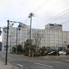 【写真複製・写真修復の専門店】鳥取県庁 電線、電柱消去