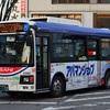 朝日自動車 2283号車