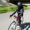 ソロサイクリング卒業!