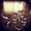 我が家のワイングラスちゃん達を紹介します【ワイングラスの使い分けについて】