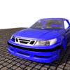 車モデリング制作の進捗状況について