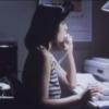 1986年の女性プログラマー