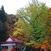 峨瓏の滝(秋田県山本郡藤里町)