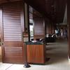 子連れ ハワイ旅行 トランプインターナショナルホテル ワイキキ  『ワイオル・オーシャン・キュイジーヌ』④(0歳7か月)
