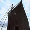 海賊王に俺はなる!デンマーク・ロスキレでバイキング航海体験