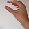 Improve the hand gesture stability of the Vision framework's  using filters