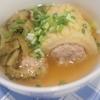 白ゴーヤの肉詰めスープ