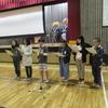 5年 名和・緑陽小学校交流会