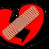 失恋の痛みにバンソ-コ、5枚貼りましょう 恋愛失恋からの回復方法