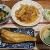 2017/04/23の夕食