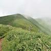 ◆'20/08/23   鳥海山・笙ヶ岳まで④