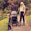 096: 英国式ベビーカー(Icklebubba StompV3)オールインワンセットがすごい! UK妊婦生活 予定日まであと5日