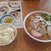 蘇る名店「洞月」の味 小松島中華(マリンパレット徳島)