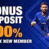 Bandar Bola Bonus Deposit 100%