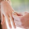 20代の私がもらった婚約指輪はノーブランドで30万のリング