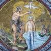【ラヴェンナ旅行記】1:モザイク巡りはネオニアーノ洗礼堂からスタート