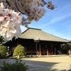 ぼさつの寺めぐりに仲間入り 奈良・西大寺