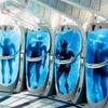 『人体冷凍保存技術で生き返る?』