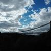 【YMSイギリス生活・ブリストル編】Bristol(ブリストル)のおすすめ観光スポットシリーズ!Clifton Suspension Bridge編