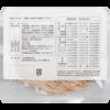 BASE PASTAの原材料と栄養成分