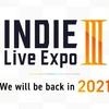 150以上のゲームを紹介!「INDIE Live Expo Ⅱ」開催!『EARTHWARS』や『おしゃべり!ホリジョ!』新作など情報莫大!