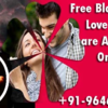 How to use black magic for love lost?