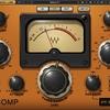 Waves H-Comp レビュー