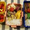 小松菜と豚肉炒め
