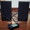 Volumio2でラズパイ ハイレゾオーディオサーバ構築(Raspberry Pi 2/3両対応)