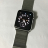 Apple Watch の修理、5ドルで済み、助かりました。