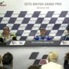 ★MotoGP2016イギリスGP 決勝プレスカンファレンス翻訳