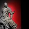特別展「三国志」 at 東京国立博物館 ちょい地味