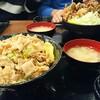 栃木初上陸のすた丼を食べてみた