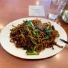 萬来亭!横浜中華街にある製麺所直営店で食べる上海焼きそば〜水餃子までもちもちだった件〜