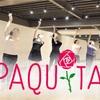 【レポート】パキータ アダージオの群舞を練習しました 4月バレエグループレッスン