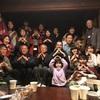 東京都日野市築150年の古民家「ヒラヤマちべっと」で、一周年記念・一品一灯の会を開催しました!