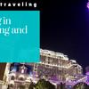 香港・マカオ旅行3*奇妙なパリジャンマカオホテル