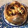 早稲田にたたずむフランス伝統のパン屋さん【ボワドヴァンセンヌ】でおいしいカンパーニュを食べたよ!