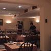 ブリストル ホテルでの朝食