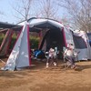 初めてのオートキャンプ-1日目-