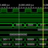 Papilio Pro基板上SDRAMの利用(6)