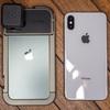 【レビュー記事】漢のiPhoneケース、Vlogに最適?! SmallRig アルミ製 Momentレンズ対応ケース 2776