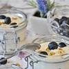 ヨーグルト×ドライフルーツは最高美味しい、だけじゃなかった!ダイエット、美肌、アンチエイジングにも◎効果と目的別おすすめアレンジまとめ。