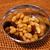 簡単豆のサラダ