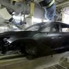 マツダの2022年モデルには「インゴットブルーメタリック」と「ジルコンサンドメタリック」という新しいボディカラーが登場する?