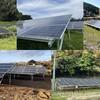2021年5月の太陽光発電所パフォーマンス 5基まとめ