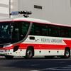 京浜急行バス J4808