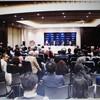 東京国際映画祭 日本映画スプラッシュ部門作品賞『i-新聞記者ドキュメント-』と日本外国特派員協会記者会見